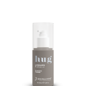 Hug Enjoyable Olej wetiwerowy INTENSE 100 ml